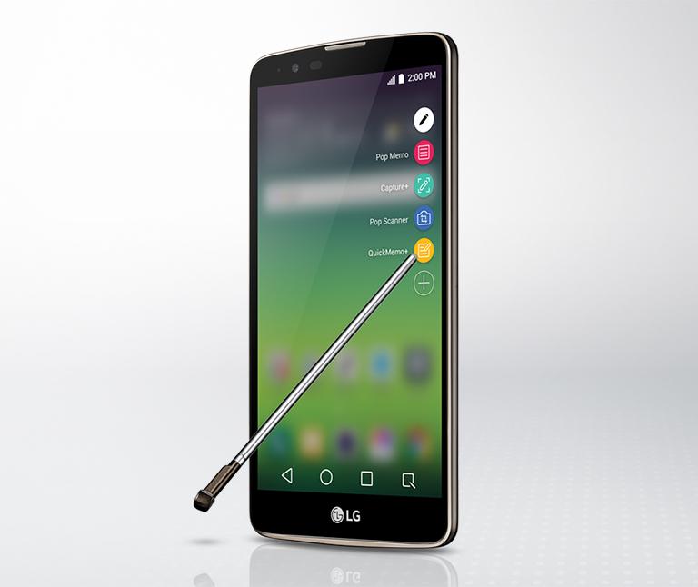 LG Stylo 2 Plus Arrives In The US Via MetroPCS