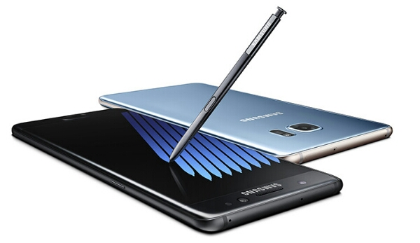 5 Best Samsung Galaxy Note 7 Replacements