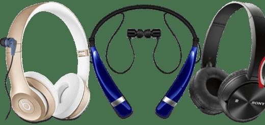 Infographic: Headphones Buying Guide