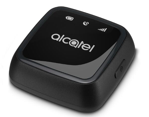 Alcatel Movetrack - IFA 2016: Alcatel VISION VR Headset, 360 Camera and MOVE Wearables announced