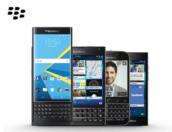 Blackberry Quits Smartphone Production With Outsourcing Plan