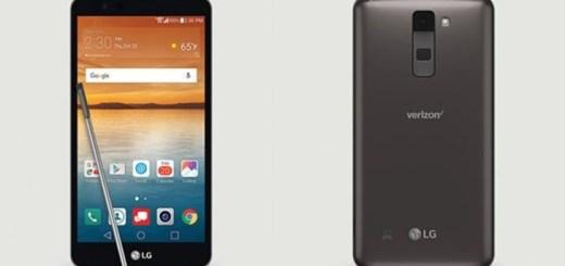 Verizon announce LG Stylo 2 V