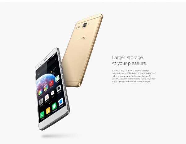 Innjoo Halo X Pricing, Specifications and Review