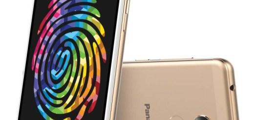 Panasonic Eluga Mark 2: 5.5-inch HD display, 3GB RAM, Fingerprint sensor, 4G VoLTE