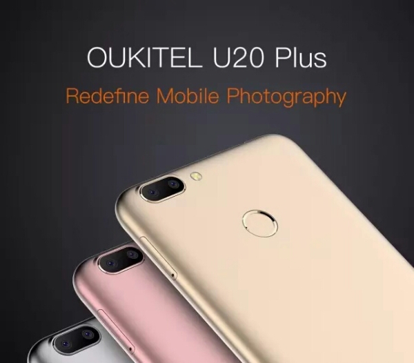 Oukitel U20 Plus Specifications and Pricing