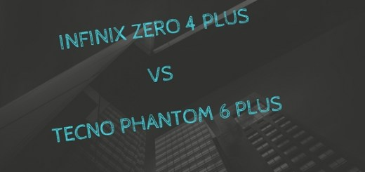 Infinix Zero 4 Plus vs Tecno Phantom 6 Plus