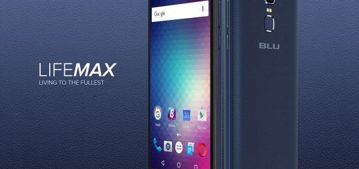 BLU Life Max With 2GB RAM, MTK6737 SoC, 3700mAh Battery