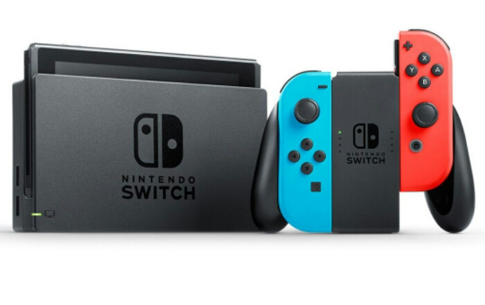 Nintendo Switch: Specs, Price, Release Date and More