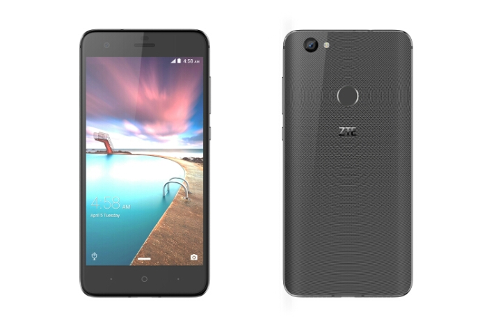 ZTE Hawkeye: ZTE's Project CSX Crowdsourced Smartphone Available on Pre-order