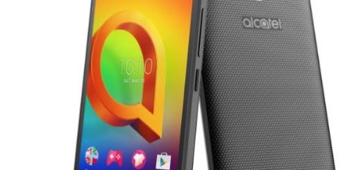 MWC 2017: Alcatel A5 LED, Alcatel U5, Alcatel A3