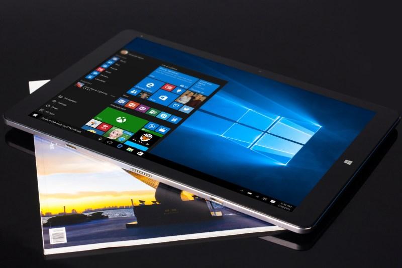 Chuwi Hi13 To Debut with Intel Apollo Lake CPU, 4GB RAM, USB Type-C Port