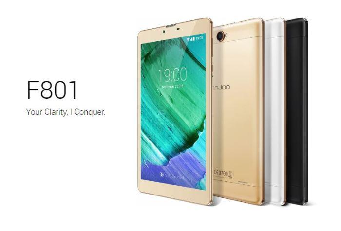 Innjoo F801 and Innjoo F701