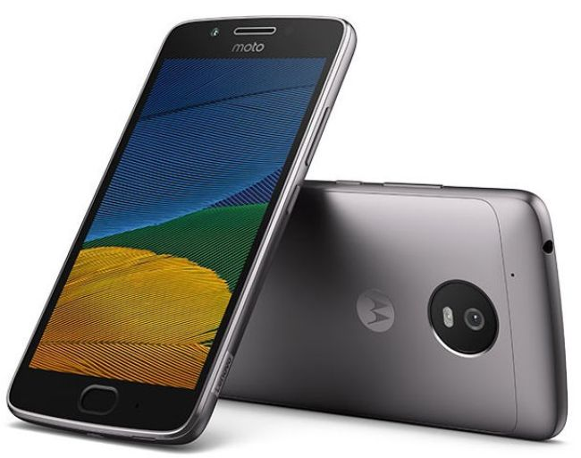 Retailer Outs Moto G5, Moto G5 Plus Specs and Images Ahead Of MWC