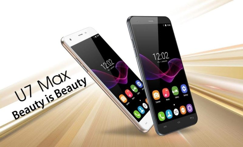 Oukitel U7 Max Specs and Pricing