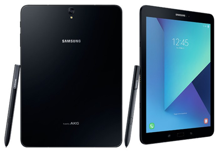 MWC 2017: Samsung Galaxy Tab S3, Galaxy Book Now Official