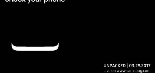 Samsung Galaxy S8 Announcement Scheduled For March 29