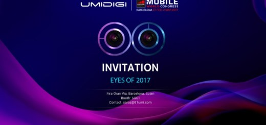 Umidigi Z Pro Dual Camera Smartphone Set For MWC Launch