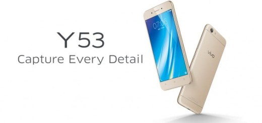 Vivo Y53 with Snapdragon 425, Funtouch OS 3.0 Debuts in Malaysia