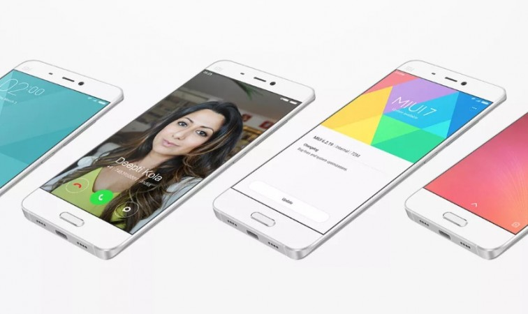 Rumoured Xiaomi Mi 6 Specs Outed - Device Coming in FHD and QHD Models