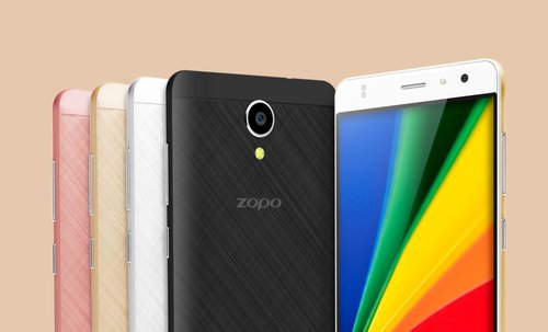 Zopo Color C5 thegadgetsfreak tgf