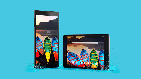 Lenovo Tab3 8 Plus (TB-8703F & TB-8703X) Tablet Leaks