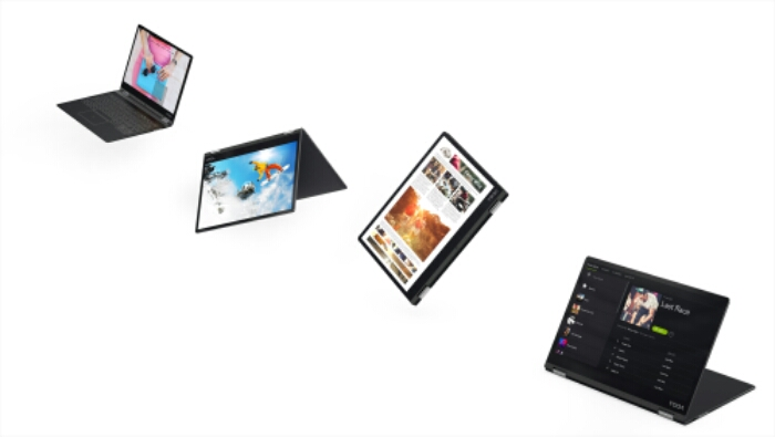 Lenovo Yoga A12 Productivity-Focused Android Tablet Costs $299