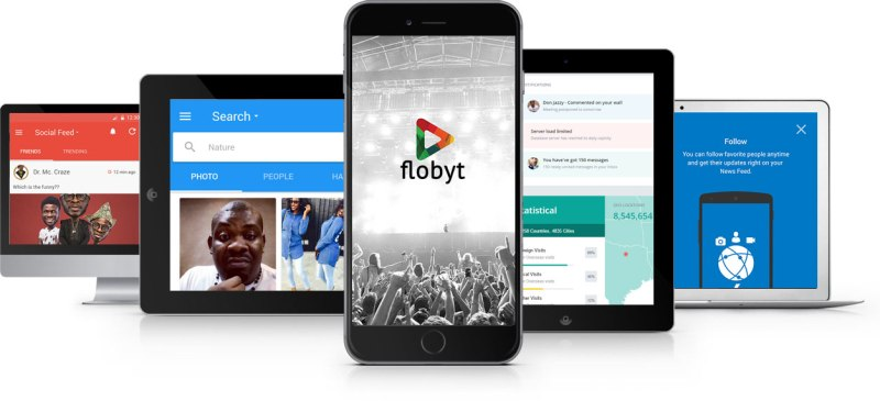 Flobyt Wi-Fi: Don Jazzy and Tsaboin Launch Free Wi-Fi Service in Lagos