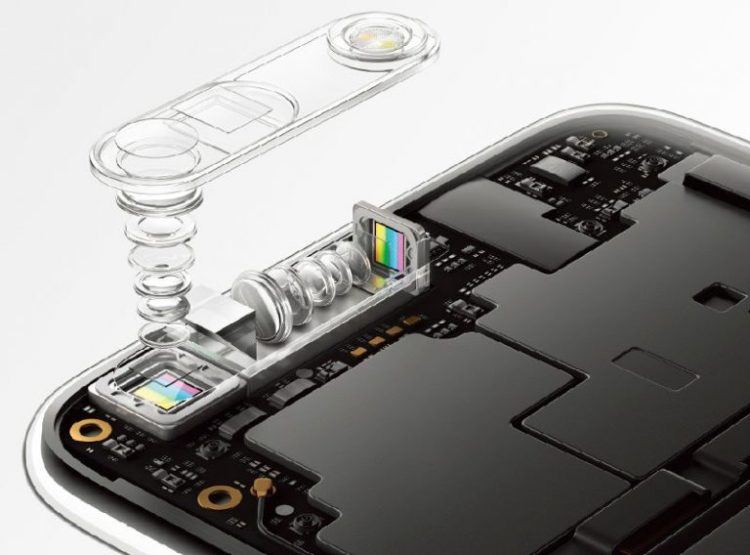 MWC 2017: Oppo's 5x Dual Camera Zoom Technology