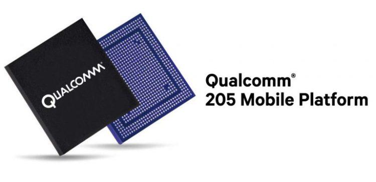 Qualcomm 205 Mobile Platform Announced For Feature Phones