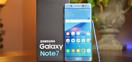 Samsung To Sell Refurbished Galaxy Note 7 In Select Markets