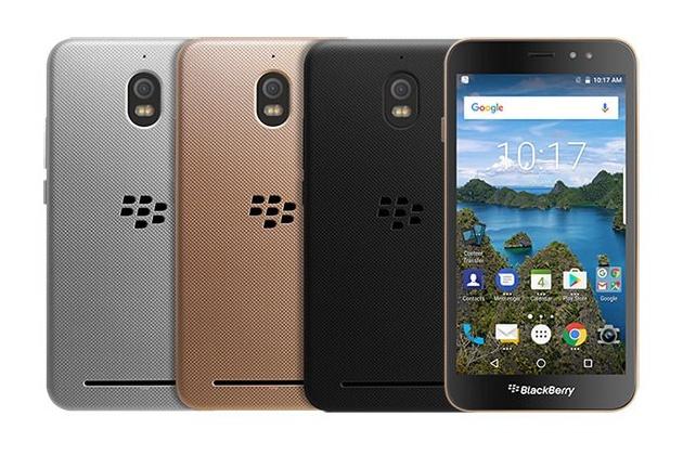 BB Merah Putih announce Blackberry Aurora with Android 7.0, Dual SIM Slots, 4GB RAM