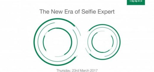 Oppo F3 and F3 Plus Selfie-Centric Smartphones With Dual Front Camera