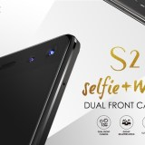 Infinix S2 Unveiled with 2GB RAM, Dual Front Cameras