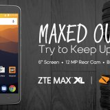 ZTE Max XL Lands on Boost Mobile For $130