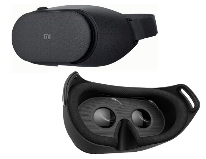 Xiaomi Mi VR Play 2 Breaks Cover with Lightweight Soft Fabric Body
