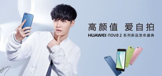 Huawei Nova 2 and Nova 2 Plus Debuts with Dual rear cameras, 20MP front camera