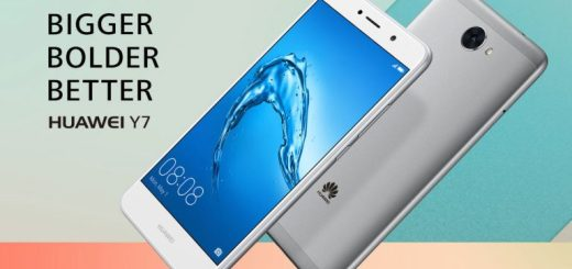 Huawei Y7 Debuts with 5.5-inch display, SD435 SoC, 4000mAh battery