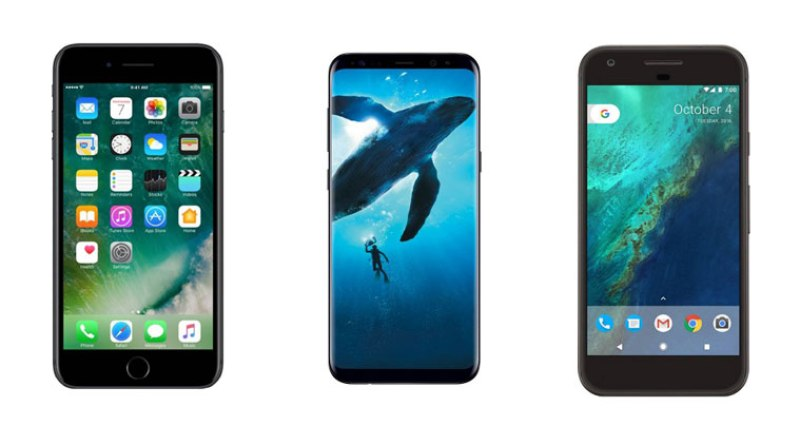 Specs To Look for When Buying a New Smartphone