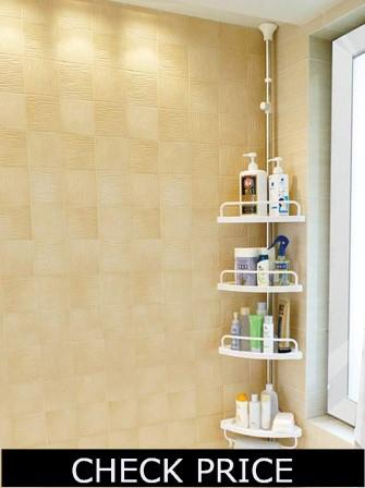 best shower caddy reviewed for 2021