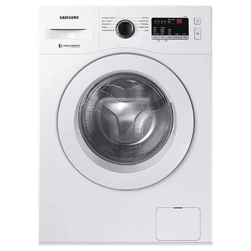 Best Buy Samsung Fully Automatic Front Loading Washing Machines in India