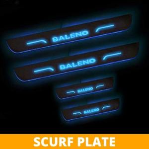 The gadgets World - Baleno Car Accessories