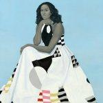 Michelle Obama by Amy Sherald