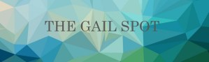 The Gail Spot Header