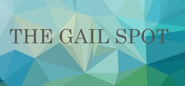The Gail Spot Header