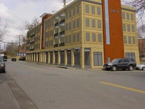 Harrisonburg Apartments