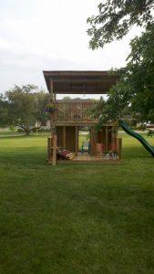 Harrisonburg Home Design