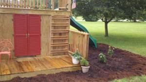 playhouse design