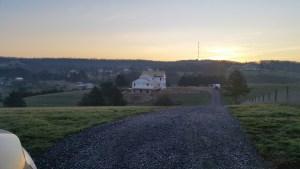 Harrisonburg Sustainable Farmhouse