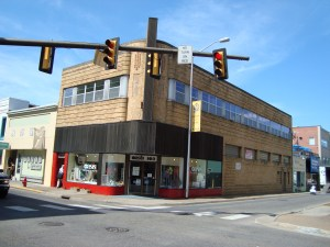 Harrisonburg Office