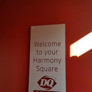 DQ Harmony Square